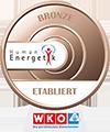 Humanenergetik Bronze