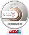 Human Energetik Silber Qualifiziert